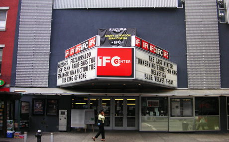 IFC Center New York